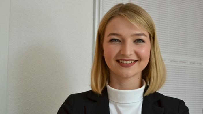 Lena Behnke